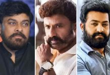Nandamuri Balakrishna Turns 60! From Chiranjeevi To Jr NTR, Celebs & Fans Pour In Best Wishes For The Actor