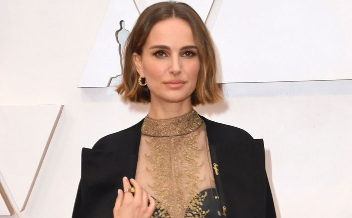 """Natalie Portman On Black Lives Matter: """"Police Are The 6th Leading Cause Of Death For Black Men"""""""