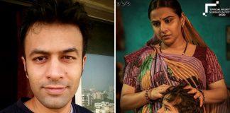 "Vidya Balan's Natkat Director On Inspiration Behind The Short Film: ""Toxic Masculinity & Biases..."""
