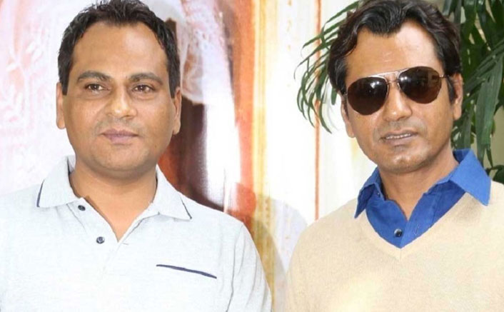Nawazuddin Siddiqui's Brother Accused Of Sexual Harassment By Their Niece, Police Complaint Filed