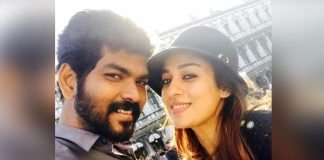 Nayanthara To Tie Knot With Filmmaker Beau Vignesh Shivan At A Temple In A Low Key Ceremony?