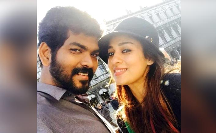 Nayanthara To Tie Knot With Filmmaker Beau Vignesh Shivan At A Temple?