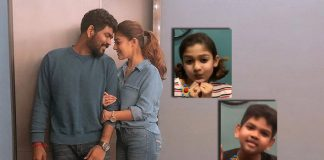 Nayanthara & Vignesh Shivan Rubbish Reports About Being Infected With COVID-19 With This Cute 'Baby Shark' Video That Will Drive Away Your Monday Blues, WATCH