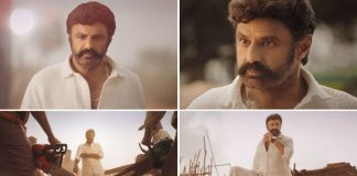 #NBK106: Birthday Boy Nandamuri Balakrishna Treats His Fans With A Power-Packed Mass Teaser From His Next