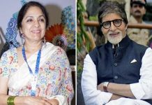 "Neena Gupta On Why She Considers Herself 'Little' Successful: ""I Am Not Amitabh Bachchan."""