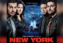 Neil Nitin Mukesh recalls working with Irrfan Khan in 'New York'