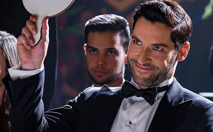 Netflix Show Lucifer Season 5 Part 1's Steamy Teaser & Release Date Out Now, Check Out!