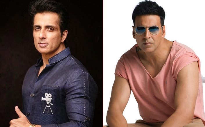 Netizens Want Akshay Kumar & Sonu Sood To Be Honoured With Bharat Ratna, Check Out