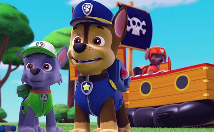 Nickelodeon's 'PAW Patrol' Is On Netizens' Radar Amid The On-Going Black Lives Matter Movement!