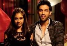 Niti TaylorOpens Up About Fondest Memories Of Kaisi Yeh Yaarian With Parth Samthaan &Reuniting With The Actor