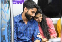 Non-Theatrical Rights Of Naga Chaitanya & Sai Pallavi Starrer Love Story Sold For THIS Whopping Amount?