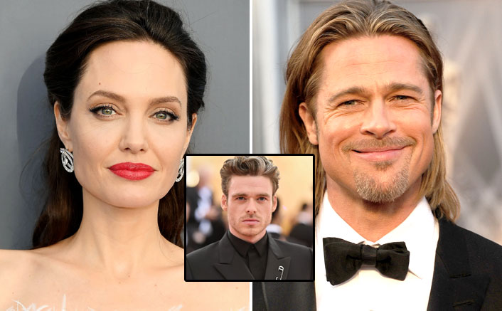 Post Brad Pitt Split, Angelina Jolie Had Her Eyes On THIS Game Of Thrones Star?