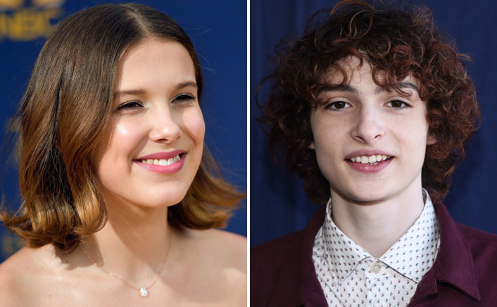 Not Romeo Beckham Or Joseph Robinson But Millie Bobby Brown Is Dating THIS Actor Who Has A Stranger Things Connect