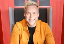 Olly Murs: Lockdown has been harder than my knee rehab
