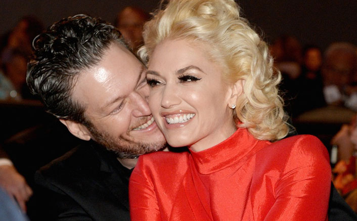 Did Gwen Stefani REALLY Gain Weight To Conceive Blake Shelton's Baby? Here's The Truth!