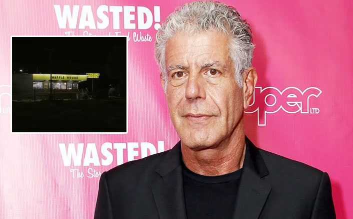 Anthony Bourdain's 2nd Death Anniversary: Video Clip Of Celebrity Chef Enjoying At A Waffle House Goes Viral, WATCH!