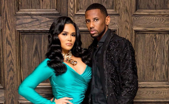 On The Occasion Of Father's Day, Rapper Fabolous & Emily Bustamante Announce They Are Expecting Their Third Child