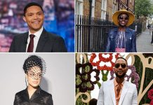 Over 1000 artistes unite to end racial injustice in the US