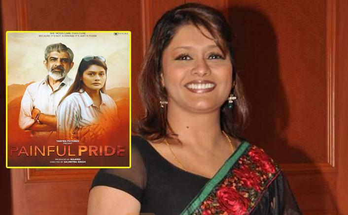 Pallavi Joshi-starrer short film explores issue of menopause