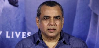 Paresh Rawal: Actors are entertainers, army and police personnel are heroes