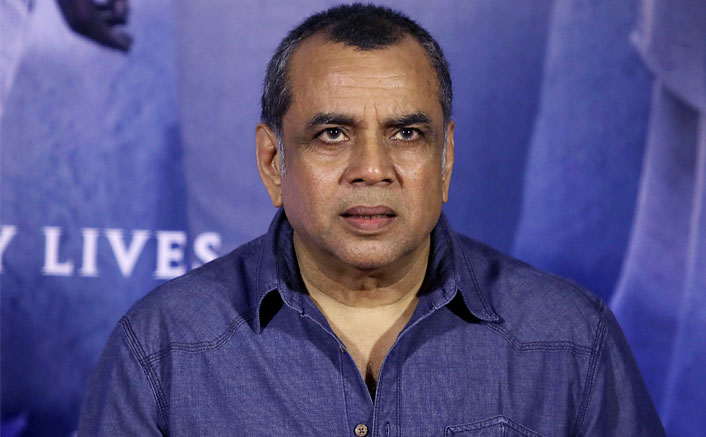 """Paresh Rawal: """"We Should Start Calling Actors As 'Entertainers' & Our Army, Police As 'Heroes'"""""""