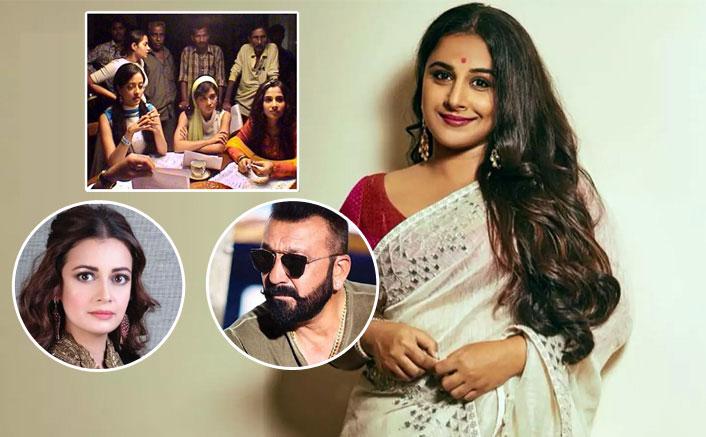 As Parineeta Turns 15, Vidya Balan, Sanjay Dutt & Dia Mirza Go Down The Memory Lane
