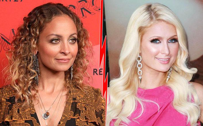 Paris Hilton VS Nicole Richie: When Nicole Got Jealous Of The 'Bottoms Up' Actress & Released A S*X Tape At Her Success Party - CELEBRITY RIVALS #17