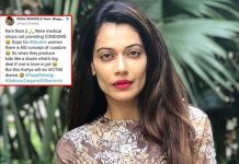 Payal Rohatgi Faces Legal Trouble For Promoting 'Hindu-Muslim Hatred' With Her Comment On Safoora Zargar