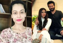 "Payal Rohatgi SLAMS Sonam Kapoor: ""Aapke Father Anil Kapoor BJP Ki Chatte Hai"""