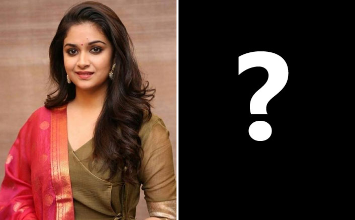 Penguin: Keerthy Suresh Looks Fierce In The First Look Poster From The Mystery Thriller, Teaser To Be Out On THIS Date