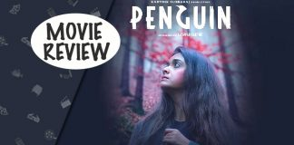 Penguin Movie Review: Keerthy Suresh Is In Her Element But The Storytelling Isn't