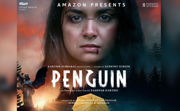 Penguin Teaser: Keerthy Suresh's Psychological Thriller Promises To Be Spooky & Intense