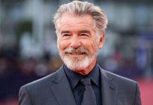 Pierce Brosnan to star in sci-fi thriller 'Youth'