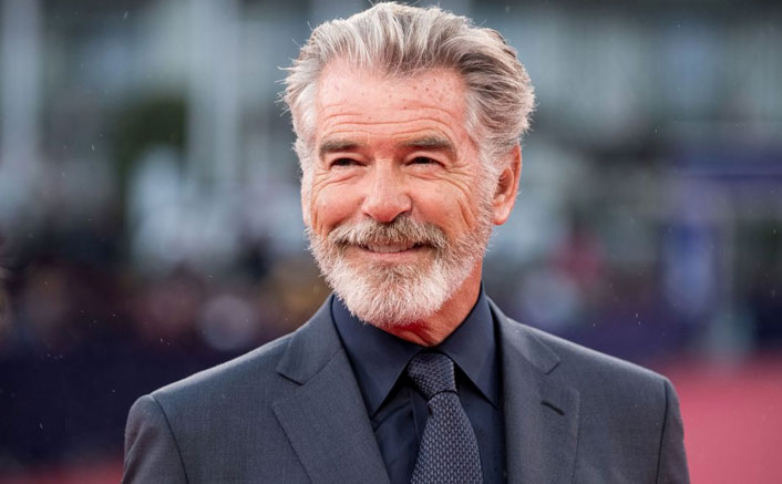 James Bond Fame Peirce Brosnan To Star In A Sci-Fi Thriller Titled 'Youth'