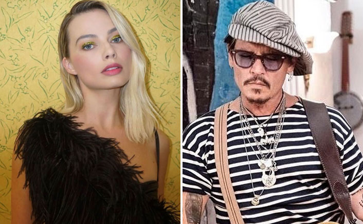 Pirates of The Caribbean: Margot Robbie Gets Cast As The Lead; Johnny Depp Fans Decide To BOYCOTT The Film!