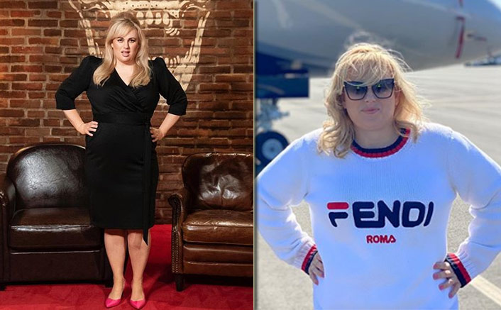 """Pitch Perfect's Rebel Wilson Was Paid A LOT To Stay 'Bigger' In Films: """" I Had A Job Where..."""""""