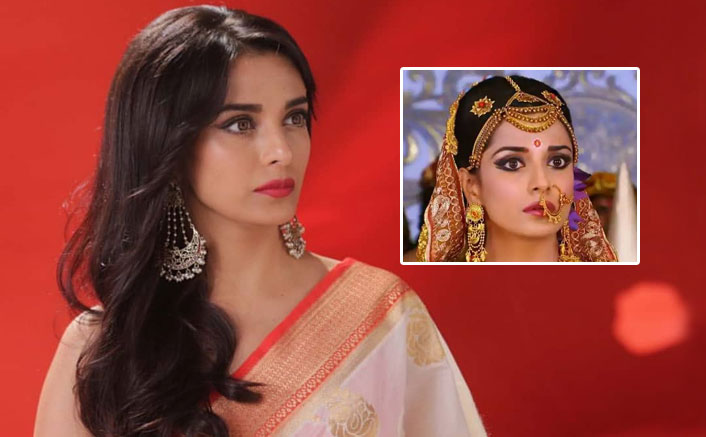 """Pooja Sharma On Playing Draupadi In Mahabharat: """"Character Was Powerful For Me & It Made Me Strong"""""""