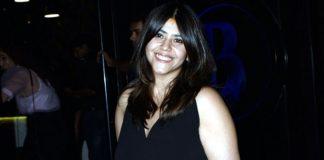Police complaint against Ekta Kapoor's 'Triple X-2' web series