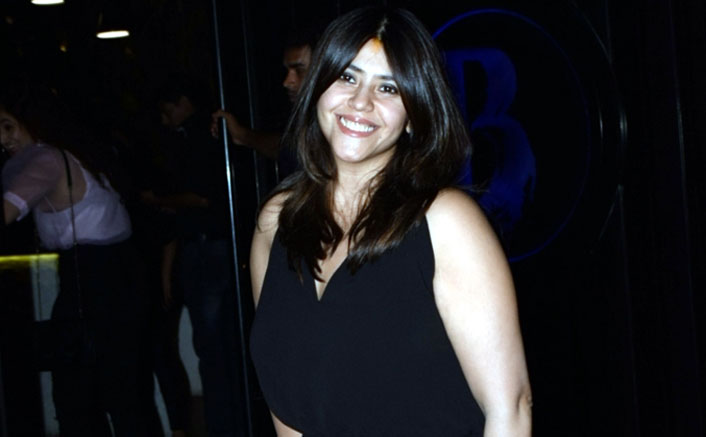 Ekta Kapoor: I've always wanted to tell mature love story