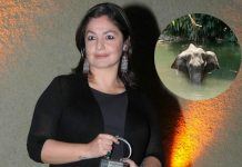 "Pooja Bhatt Expresses Her Anger On Brutal Killing Of Pregnant Elephant In Kerala: ""We Worship Lord Ganesha & Kill..."""