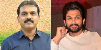 Post Acharya, Koratala Siva To Direct Allu Arjun In His Next?