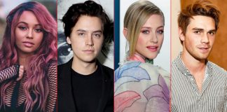 Post Justin Bieber, Riverdale Fame Cole Sprouse-Lili Reinhart Face Sexual Assault Charges