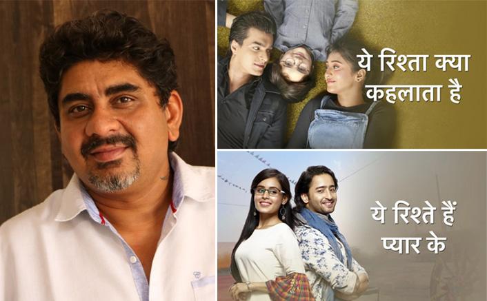 Rajan Shahi On What Will Change In Yeh Rishta Kya Kehlata Hai & Yeh Rishtey Hain Pyaar Ke Post Lockdown