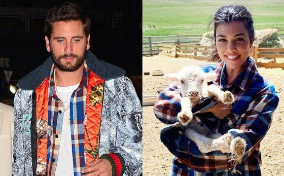 Post Sofia Richie Split, Scott Disick Is Back With Kourtney Kardashian? MAJOR Hint Found!