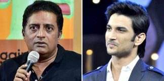 "Prakash Raj On Nepotism Post Sushant Singh Rajput's Untimely Demise: ""I Have Lived Through This, I Have Survived...."""