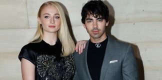 Pregnant Sophie Turner Flaunts Her Baby Bump As She Steps Out With Hubby Joe Jonas In Los Angeles, Check Out