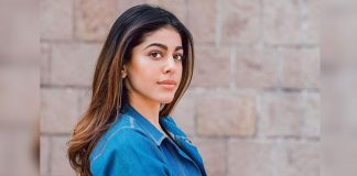"""""""Pressure pushes me as I want to do better at everything"""", says actress Alaya F"""