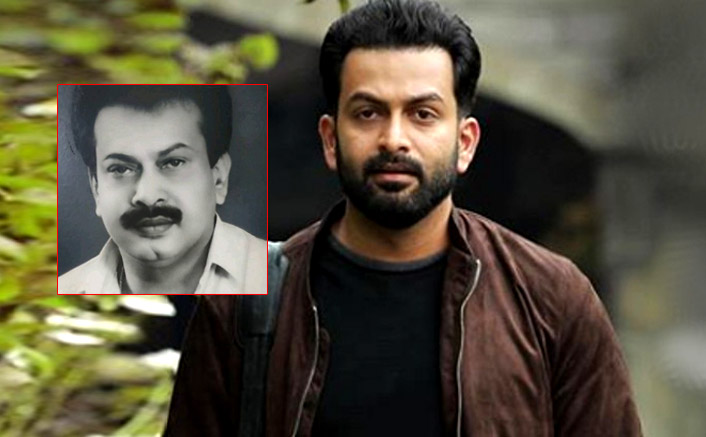 """Prithviraj Remembers His Dad Sukumaran With An Emotional Note On Latter's 23rd Death Anniversary: """"I Hope I Make You Proud"""""""