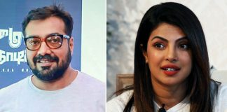 Priyanka Chopra & Anurag Kashyap Become Brand Ambassador Of Toronto International Film Festival 2020, Deets Inside