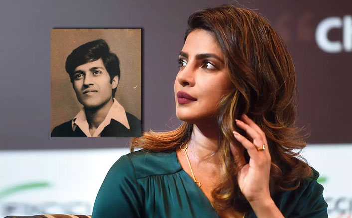 """Priyanka Chopra Jonas Shares A Heart-Felt Note On Father's 7th Death Anniversary: """"Connected By Heartstrings To Infinity"""""""